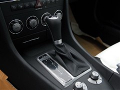 汽车之家 进口奔驰 奔驰slk slk 300 黑白经典版