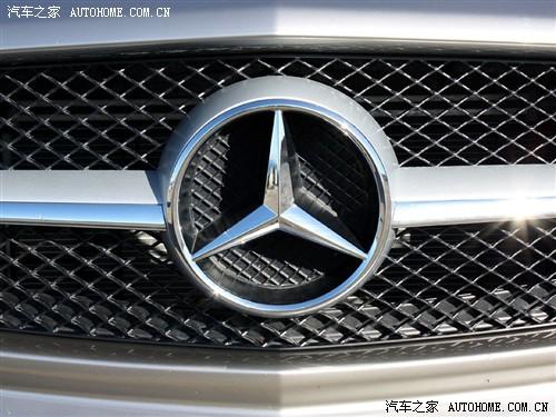 奔驰 奔驰(进口) 奔驰AMG级 2011款 SLS AMG