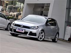 大众 大众(进口) 高尔夫(进口) 2011款 Golf R