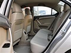 汽车之家 江淮汽车 和悦 2010款 1.5l mt豪华型