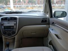 汽车之家 海马汽车 新一代普力马 2010款 5座 1.8自动舒适