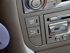 雪铁龙 东风雪铁龙 雪铁龙c5 2010款 2.3l 尊贵型
