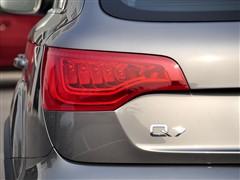 汽车之家 进口奥迪 奥迪q7 2010款 3.6 fsi舒适型运动典藏版