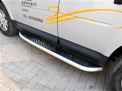 汽车之家 路虎 神行者2 2010款 3.2 i6 hse汽油款 自动
