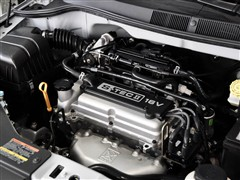 汽车之家 通用雪佛兰 新赛欧 2010款 1.2 手动温馨版
