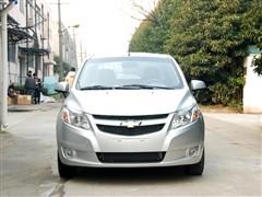 汽车之家 通用雪佛兰 新赛欧 2010款 1.4 sx mt
