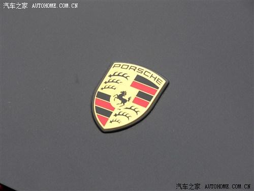 保时捷 保时捷 保时捷911 2010款 Carrera 3.6L