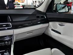 汽车之家 进口宝马 进口宝马5系 2010款 gt 550i豪华型