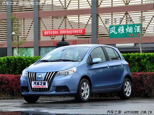 长城 长城汽车 凌傲 2010款 1.5 MT锋尚版
