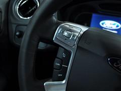 汽车之家 长安福特 蒙迪欧-致胜 2010款 2.3 豪华运动导航版
