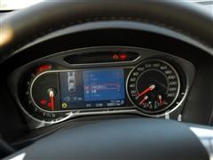汽车之家 长安福特 蒙迪欧-致胜 2010款 2.3 豪华型