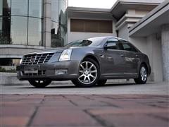 汽车之家 通用凯迪拉克 sls赛威 2010款 3.6l 旗舰型
