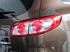汽车之家 进口现代 新胜达 2010款 2.4 至尊版