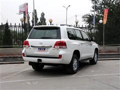 丰田 一汽丰田 兰德酷路泽 2010款 4.0L VX AT