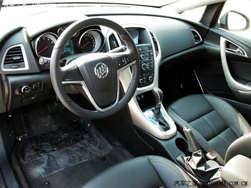 汽车之家 通用别克 英朗 2010款 1.8l 自动豪华版