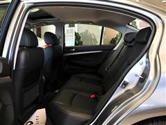 汽车之家 英菲尼迪 英菲尼迪g系 2010款 g25 sedan 豪华运动版