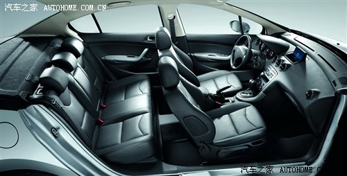 汽车之家 东风标致 标致408 2010款 1.6l手动舒适版