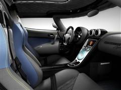 科尼赛克 科尼赛克 Agera 2011款 基本型