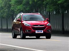 现代 北京现代 北京现代ix35 2010款 精英版 2.0GLS 2WD AT