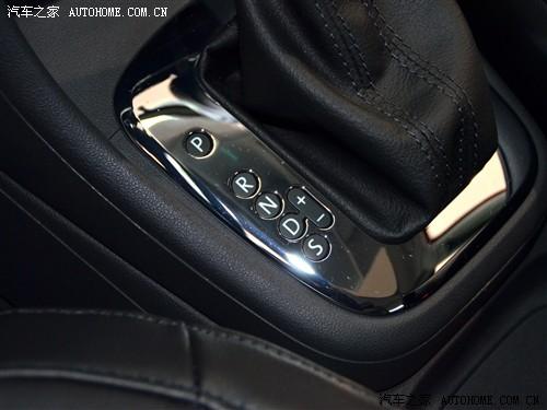 汽车之家 上海大众 POLO 2011款 1.6 AT致酷版
