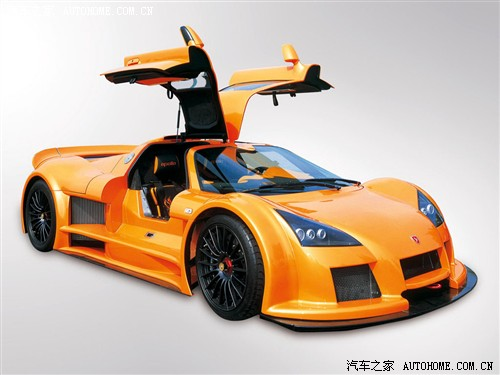 Gumpert Gumpert Apollo 2008款 4.2T