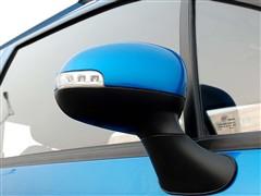 雪佛兰 上汽通用五菱 乐驰 2010款 1.2 运动版活力型