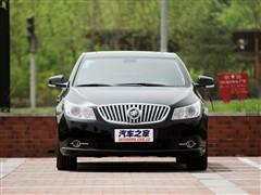 汽车之家 通用别克 君越 2010款 2.0T豪雅版