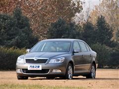 汽车之家 上海大众斯柯达 明锐 2010款 1.8TSI DSG逸尊版