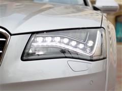 奥迪 奥迪(进口) 奥迪A8 2011款 W12 6.3FSI quattro