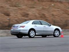 汽车之家 讴歌 讴歌RL 2010款 3.7 AWD