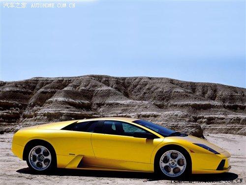 汽车之家 兰博基尼 murcielago 2004款 6.2 mt