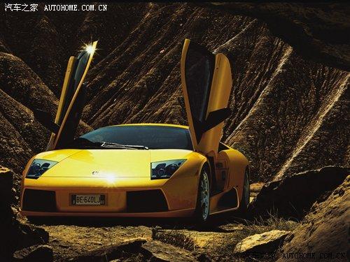 兰博基尼 兰博基尼 <a target='_blank' href='http://www.qcwp.com/oil/doCarSeriesPage.action?action=showcarseriespage&carSeriesId=495'>Murcielago</a> 2004款 6.2 MT
