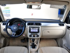 大众 一汽-大众 宝来 2011款 1.4t 自动豪华型