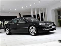 大众 大众(进口) 辉腾 2011款 4.2 V8 4座加长Individual版