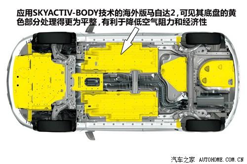 马自达 马自达(进口) 马自达2(海外) 2011款 5门版