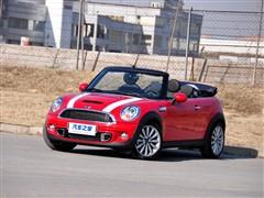 汽车之家 MINI MINI 2011款 1.6T COOPER S CABRIO