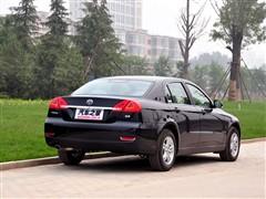 汽车之家 华晨中华 中华骏捷 2011款 1.6 mt豪华型