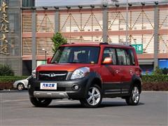 长城 长城汽车 哈弗M2 2010款 1.5CVT两驱豪华型