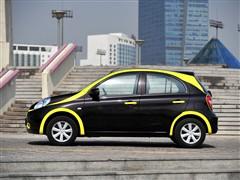 日产 东风日产 玛驰 2010款 1.5XL AT易炫版