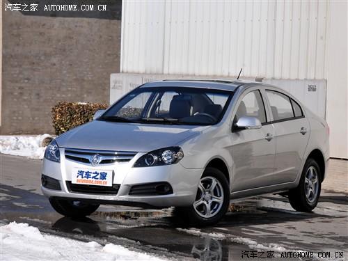 长安 长安汽车 长安CX30 2011款 三厢 1.6 MT豪华型