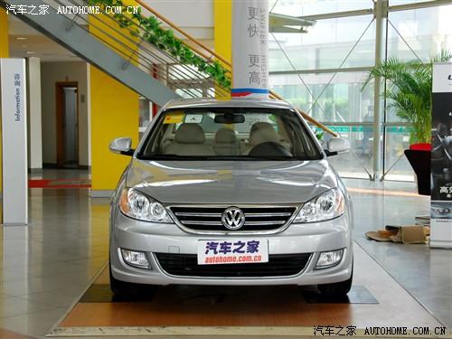 汽车之家 上海大众 朗逸 2011款 1.4TSI 手动品轩版