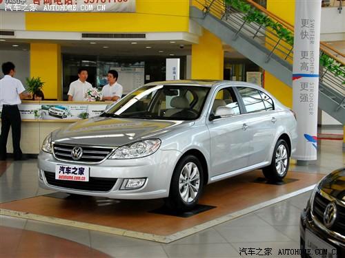 汽车之家 上海大众 朗逸 2011款 1.4TSI DSG品轩版
