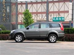 长城 长城汽车 哈弗H5 2010款 智尊版 2.4两驱舒适型