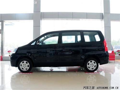 长城 长城汽车 腾翼V80 2011款 2.0 自动标准型