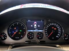 大众 大众(进口) 辉腾 2011款 3.6 v6 5座加长舒适版