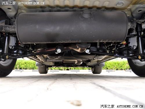 奇瑞 奇瑞汽车 瑞虎 2010款 精英版1.6S MT豪华型