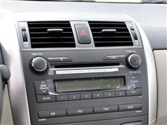 汽车之家 一汽丰田 卡罗拉 2011款 1.8 gl-i
