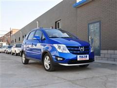 长安 长安汽车 长安CX20 2011款 1.3L MT运动版