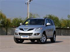 长城 长城汽车 哈弗H5 2010款 欧风版 绿静2.0T两驱舒适型