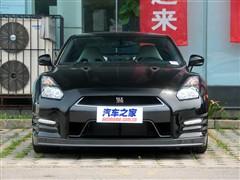 日产 日产(进口) 日产gt-r 2012款 3.8t premium edition